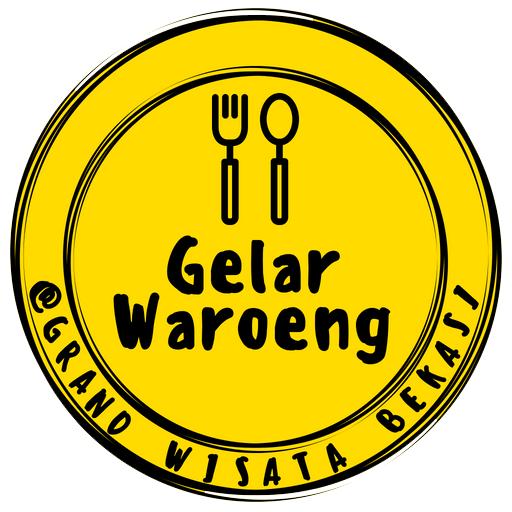 Icon Gelar Warung