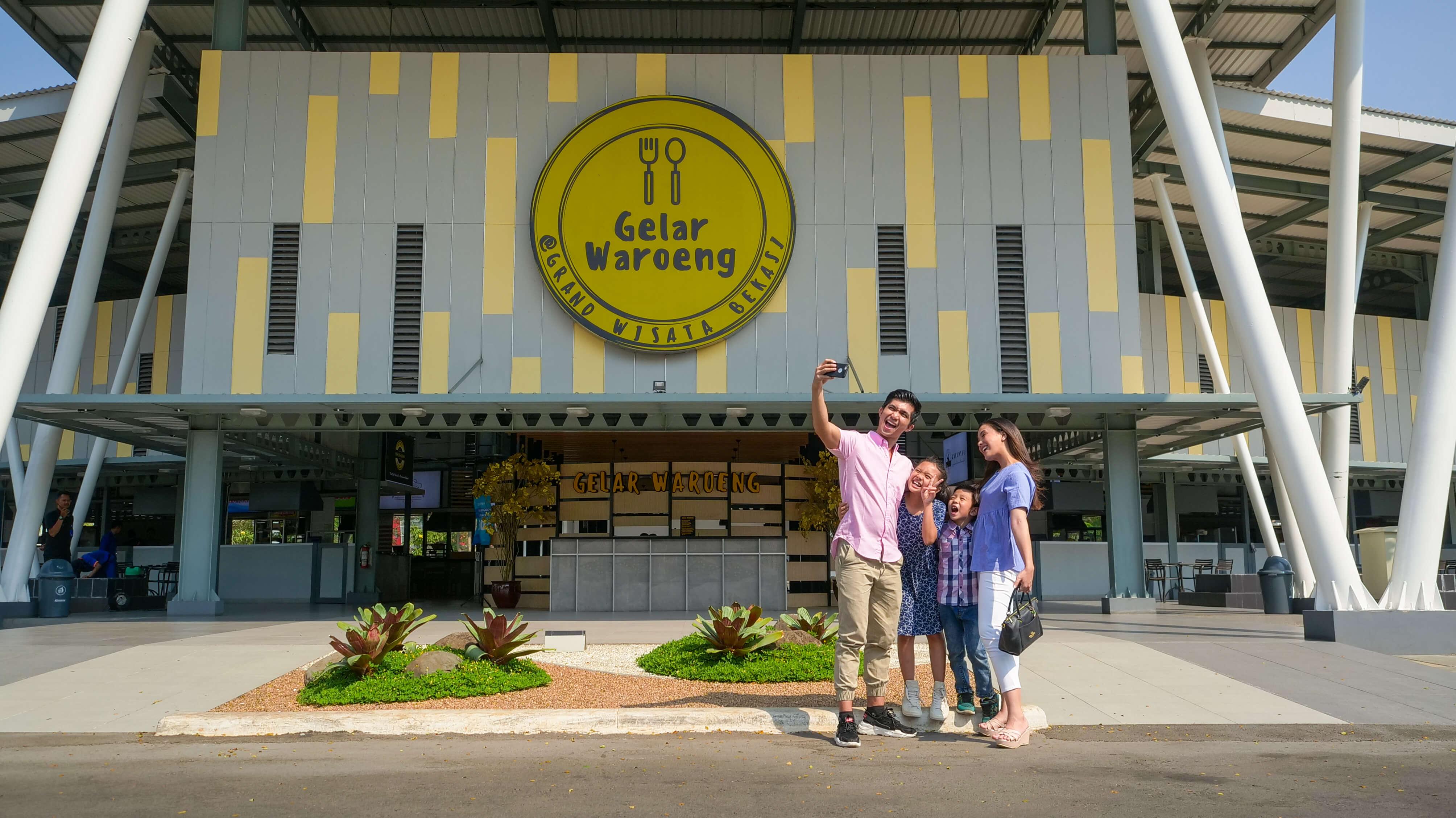 Image Gelar Waroeng 7