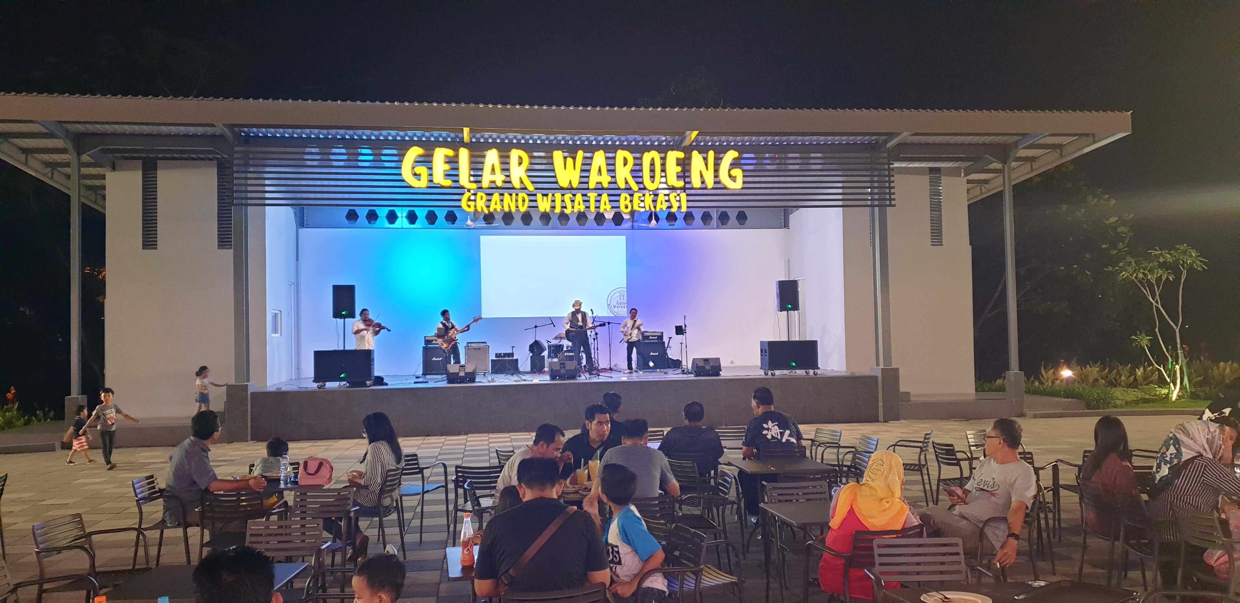 Image Gelar Waroeng 8