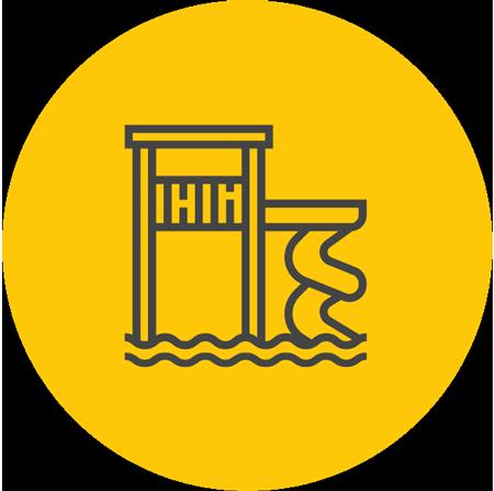 Icon Go! Wet Waterpark