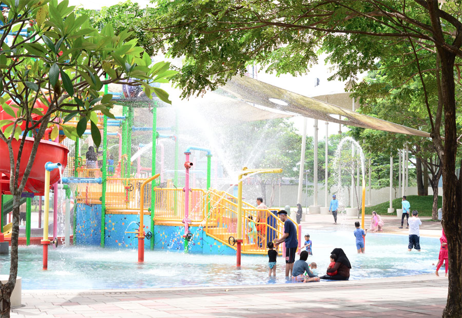 Image Go! Wet Waterpark 2