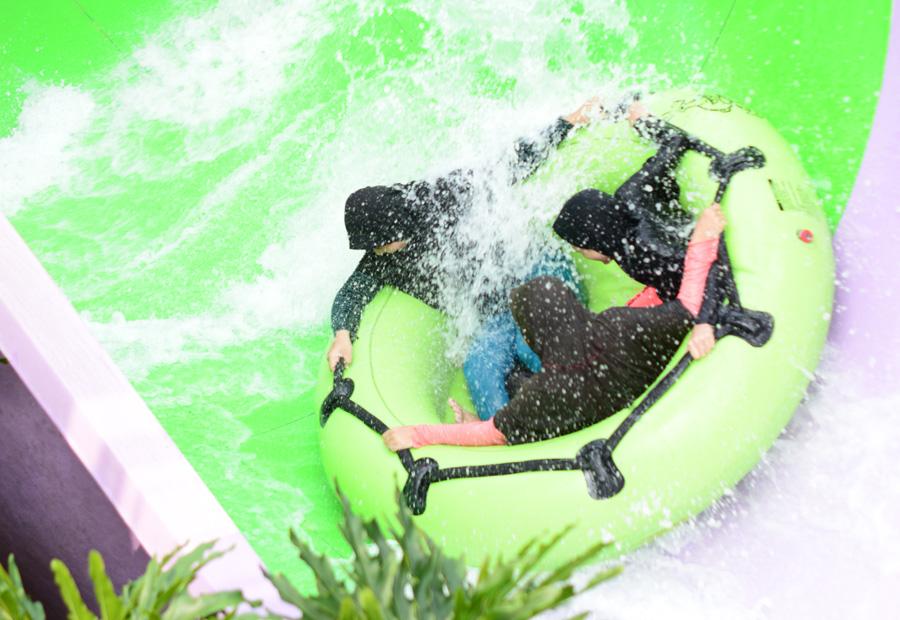 Image Go! Wet Waterpark 7